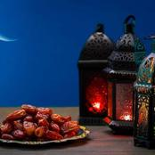 5 important rules every Muslim should follow during the holy month of Ramadan
