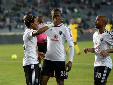 Ex-Orlando Pirates Star Offered a New Contract by Celtic