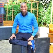 Wahiga Mwaura's Elegant And Ever-Changing Wardrobe