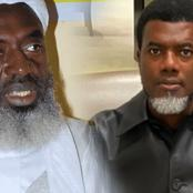 Reno Omokri Urges DSS To Interrogate Sheik Gumi Over His Recent Comments On Boko Haram