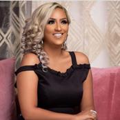 Juliet Ibrahim Slays In A Never Seen Before Outfit That Stirred Reactions On Instagram