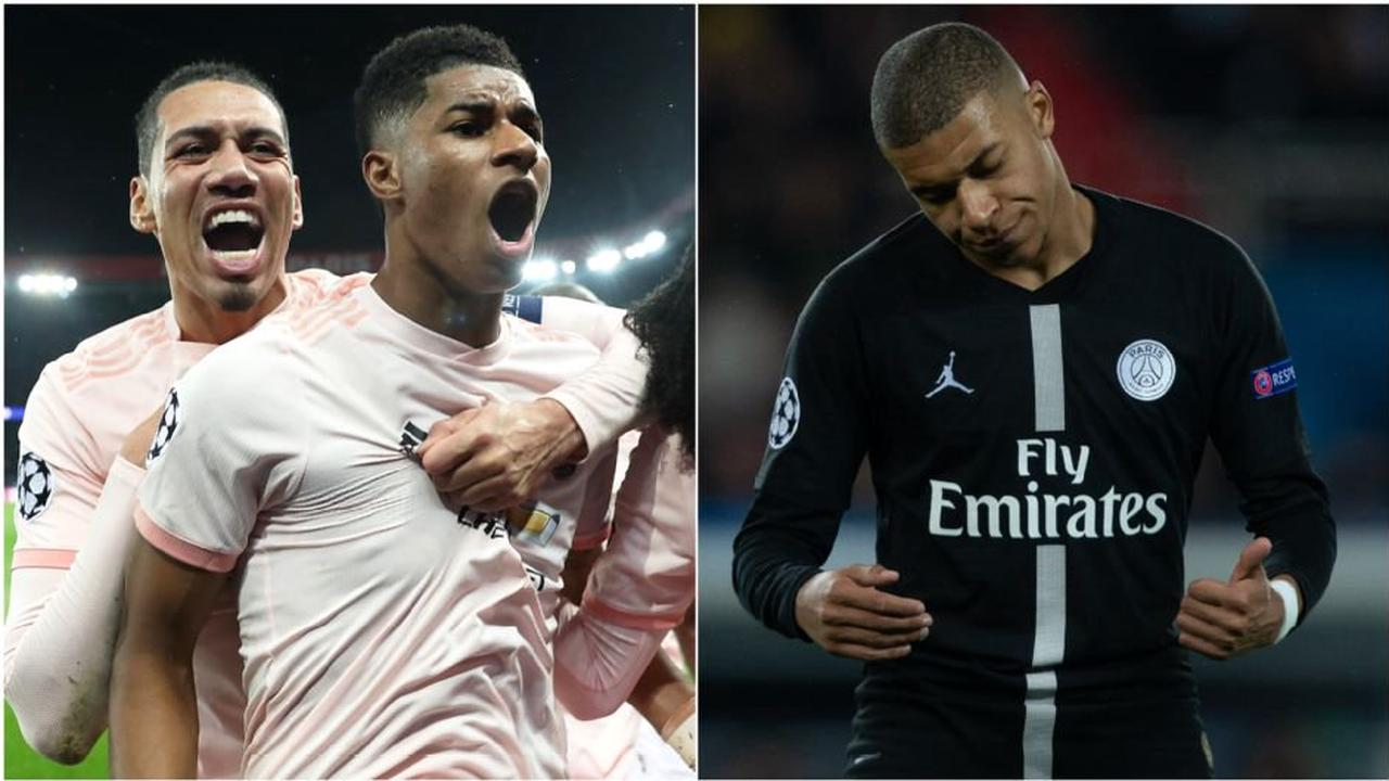 PSG's Champions League job vs. Bayern Munich only half-done. Can Mbappe & Co. finish it on Tuesday?