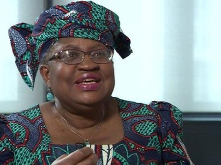 Check Out What Okonjo Iweala Said About Unemployment In Nigeria That Has Caused Mixed Reactions
