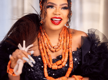 Beautiful Photos of Bobrisky as he starts countdown to his Birthday.