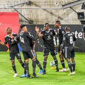 Al Ahly Report Orlando Pirates To CAF