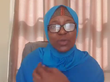 Read What Aisha Yesufu Said About People From the Eastern Part of the Country That Caused Reactions