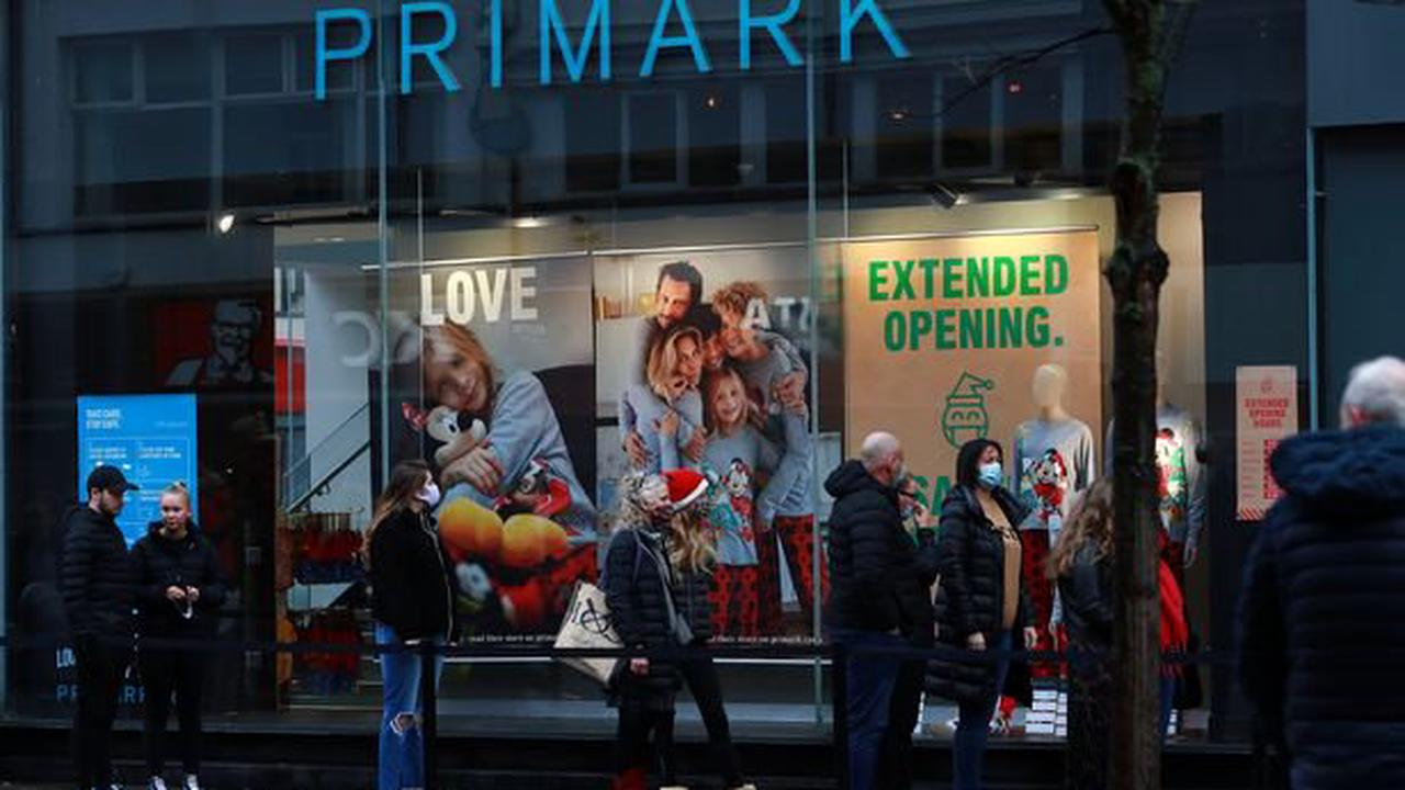 Former Primark worker shares 'secret' way to order and how to grab a bargain
