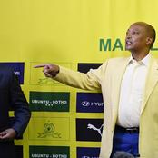 It clears that Pitso Mosimane is Coming back To Mamelodi Sundowns: Opinion