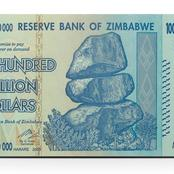 6 Reasons Why The Zimbabwean Dollar Was The Least Valuable Currency In The World