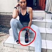 Lady Shares Picture on Social Media but People Saw Something Else: See This