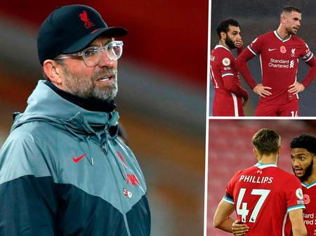 Klopp's Injury Crisis: How Will Liverpool Line Up Against Leicester City?