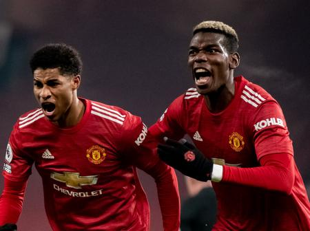 Not Maguire & Pogba as Man United star top the list of the most expensive players in the world.