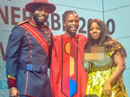 Real Reason WHY I Went To Big Brother Naija – Winner, Laycon Makes Confession