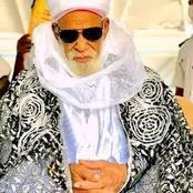 Sheikh Dahiru Bauchi: The Heartbreaking Moment That I Cannot Forget.