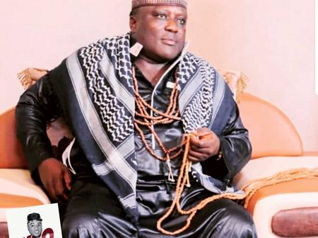 After Suffering From Kidney Failure, Saheed Osupa Celebrate Survival Of Sule Sax