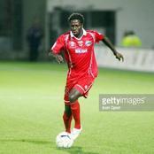 Un Sénégalais est désormais le plus vieux joueur d'Europe, voici son nom