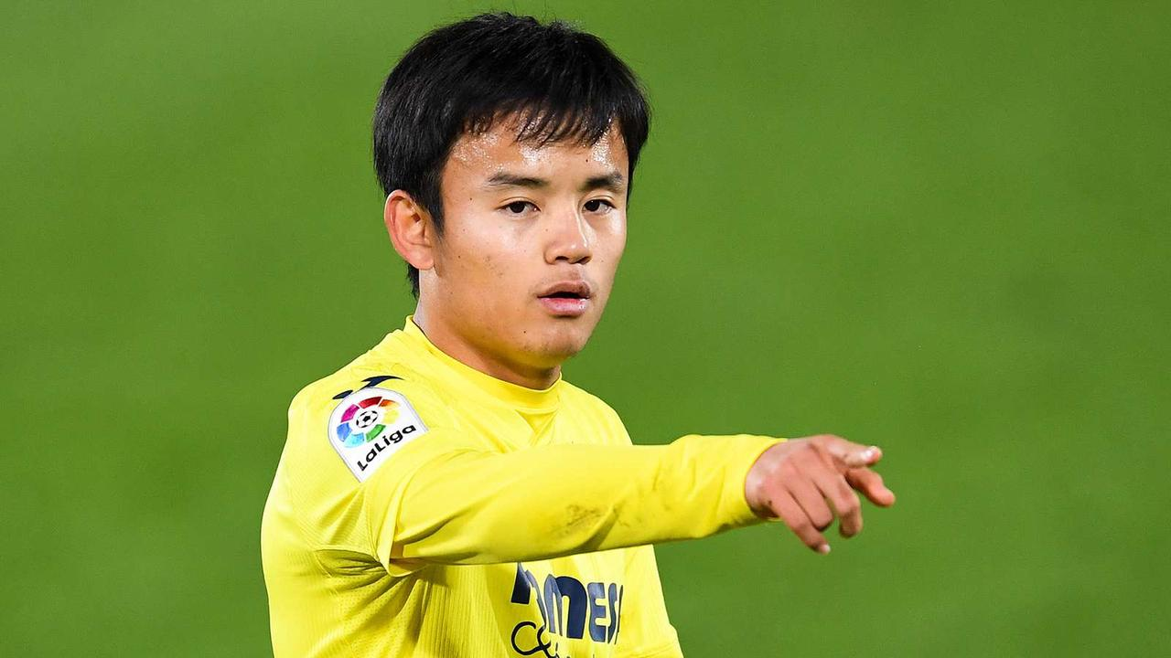 La Masia and the Balearic Connection: Getafe's plan for Take Kubo and Carles Alena