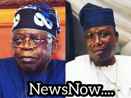 Today's Headlines: Tinubu Points What Sunday Igboho Is Doing Wrong, Today's Headlines: Tinubu Points What Sunday Igboho Is Doing Wrong,  Shehu Sani Begs Gumi For Help