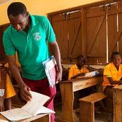 Challenges Teachers Face In Ghana.