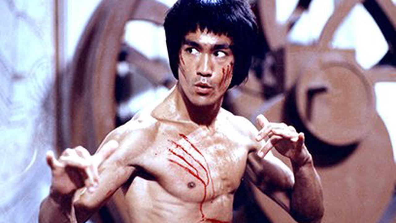 Martial Arts legend Bruce Lee was a secret drug user, bombshell letters reveal