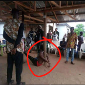 After An Okada Man Was Called A Thief By A Passenger, See What Happened