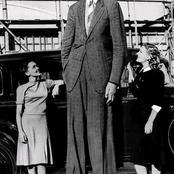 أطول إنسان في العالم.. اقترب طوله من ثلاثة أمتار وعاش حياة مأساوية
