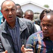 Peter Kenneth Issues Fresh Details on Uhuru, Raila Influence in Mt Kenya Region