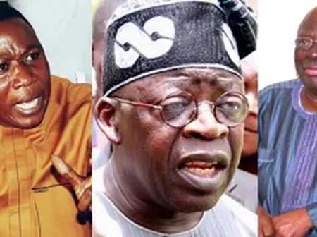 Yoruba Nation Agitators And Afenifere In War After Afenifere Endorse Kola Abiola For 2023 Presidency
