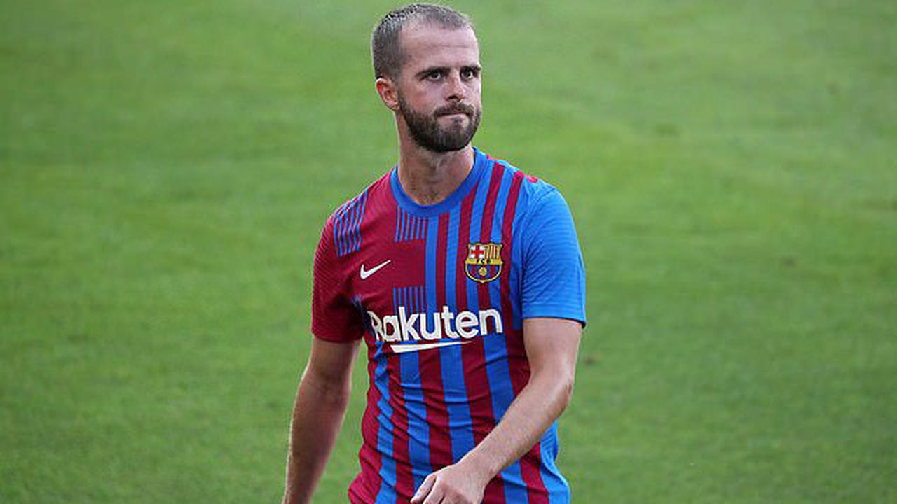 Miralem Pjanic 'would like a return to Juventus' just one year on from his move to Barcelona, according to the Spanish giants' former director Ariedo Braida
