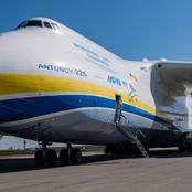 Aéronautique : découvrez les chiffres ahurissants du plus gros avion au monde