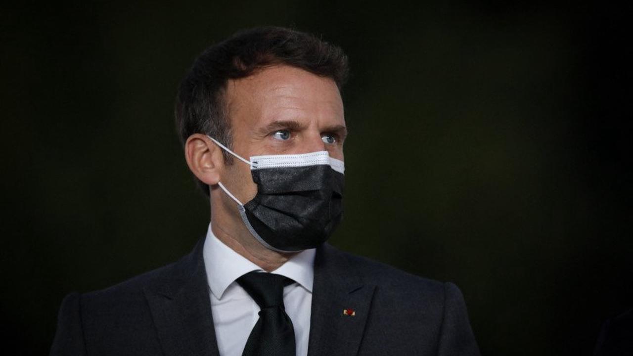 Coronavirus : Macron annonce que 20 millions de personnes ont été vaccinées en France