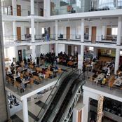 Kenya's Most Beautiful University Campuses
