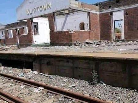 Opinion- Apartheid regime left behind infrastructure that should have been used to grow the economy