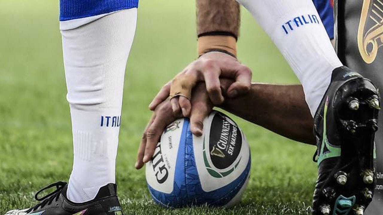 Rugby. XV de France: Dulin rappelé pour préparer l'Écosse avec 14 néophytes