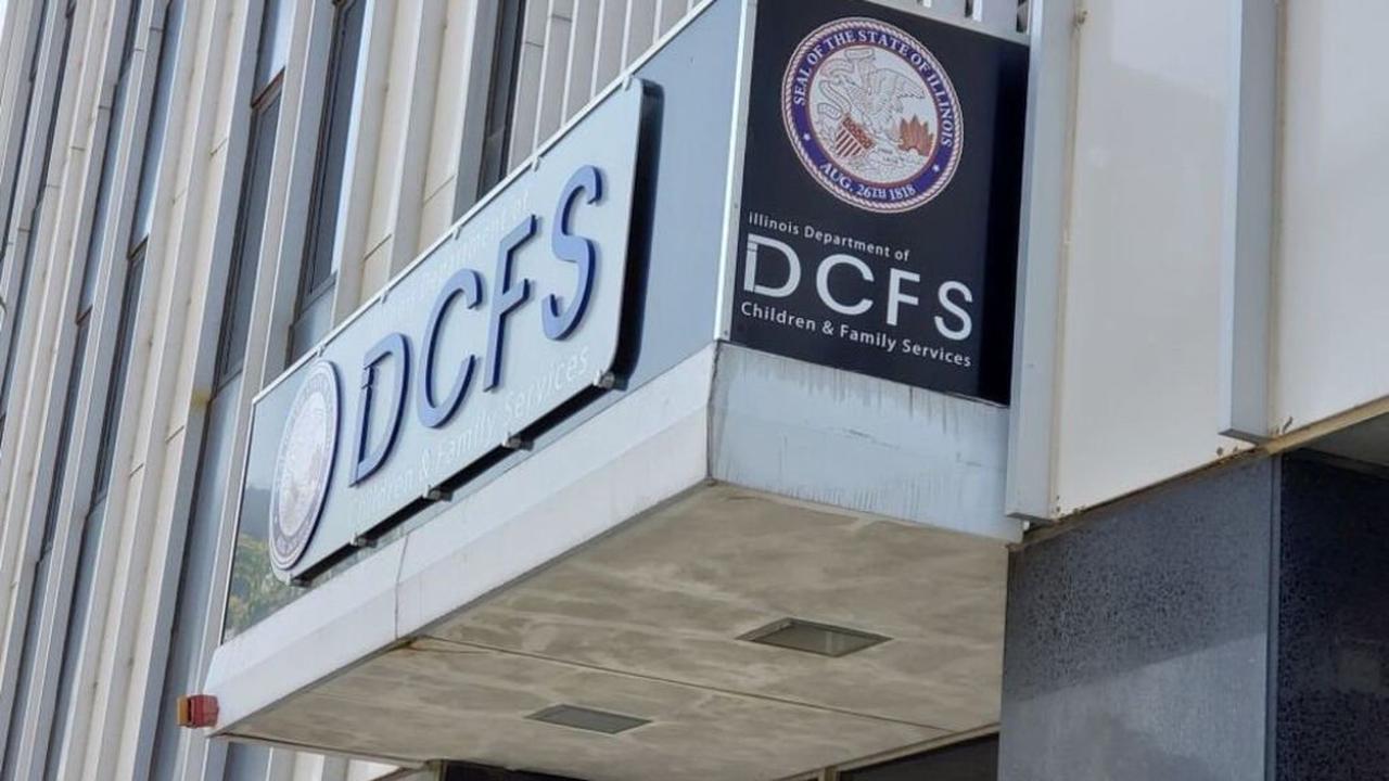 Man sets dog loose on DCF employee