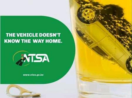 NTSA starts crackdown for customized plates