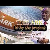 Living Faith Church 100,000-seater Auditorium 'The Ark' to Gulp a Whopping N160bn
