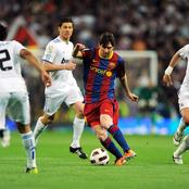 El clasico Build up: Four reasons Barcelona would win the El clasico this weekend