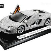 Speechless: See 10 Most Expensive Toys Ever Sold, Can You Buy One For Your Child (Photos)