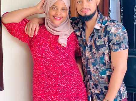 Handsome Pete Series Actor, Jasiri And His Real Wife Serving Netizens With Couple Goals (PHOTOS)