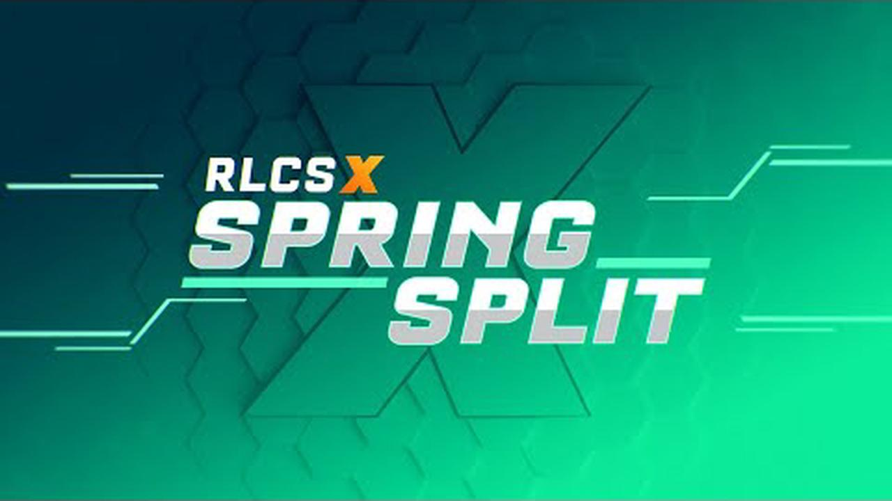 Rocket League Championship Series Spring Split Announced
