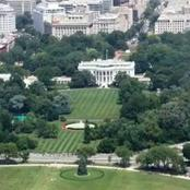 The White House secrets! Look at the mind blowing thing underneath it unknown to many (photos)