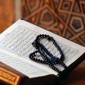 Ramadan: How to complete reading the Holy Quran thrice during the 30 days of fasting.
