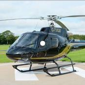 Top 10 Luxurious Helicopters In The World And Their Prices In 2020