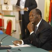Fake News : Alassane Ouattara met en garde les cyberactivistes de l'opposition