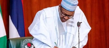 Total Lockdown: All 36 States In Nigeria Should Be Shutdown From Monday 13th of July 2020 (My View)