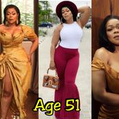 Shaffy Bello Slayed Perfectly In These 15 Gorgeous Outfits (Photos)