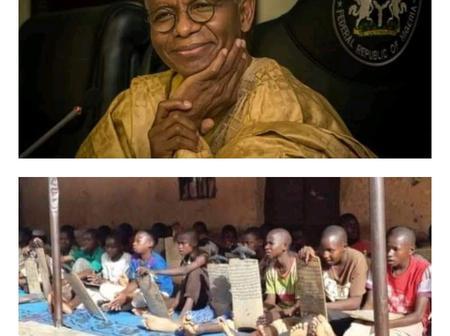 Kaduna: Governor Elrufai Expels Almajiri Schools in Kaduna