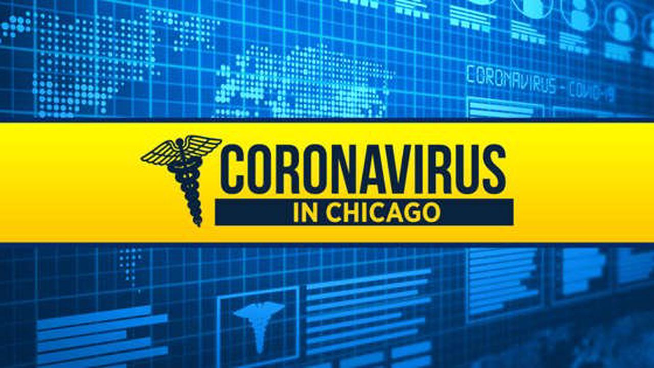 COVID-19 In Illinois: 1,741 New Cases, 39 Deaths