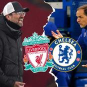 Liverpool vs Chelsea – News, Tips and Prediction, Betting Odds for Premier League Clash